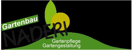 Gartenbau Naderi Logo